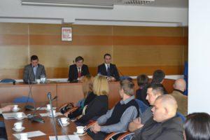 Zjazd Założycielski FML Powiatu Sieradzkiego