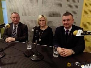 Nasze Radio: Posesja – nowy starosta sieradzki