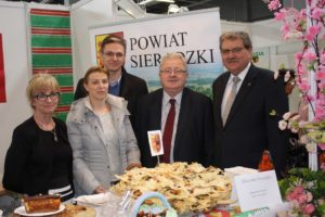 Targi Agrotravel w Kielcach