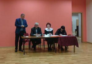 Zjazd Gminny w Goszczanowie