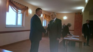 Zjazd Miejsko – Gminny w Złoczewie