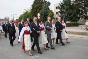 IV Sieradzki Jarmark Powiatowy