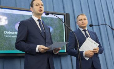 """Projekt """"Dobra Emerytura"""" w Sejmie"""