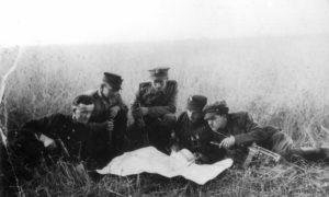 Bohaterstwo komendanta BCh Wojciecha Janczaka