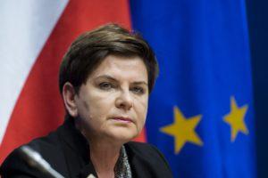 PiS kapituluje w Brukseli. CETA podpisana.