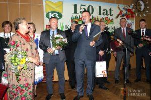 150 – lecie Kół Gospodyń Wiejskich