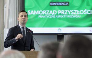 Ludowcy proponują: wzmocnijmy pozycję sołtysów