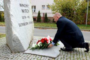 71. rocznica śmierci Wincentego Witosa