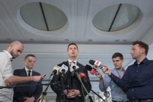 Propozycje rozwiązania kryzysu w Sejmie