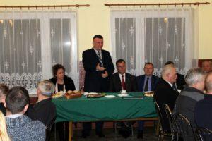 Gminne Spotkanie Noworoczne w Brzeźniu