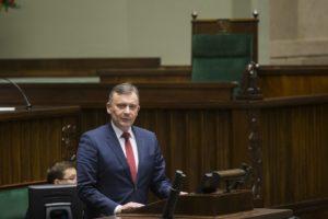 Po apelu ludowców: prezydent pisze do Macierewicza