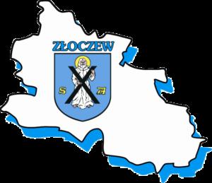 Gmina Złoczew: Remont drogi w Czarnej
