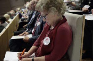 Ludowcy proponują: dodatek jednorazowy dla seniorów