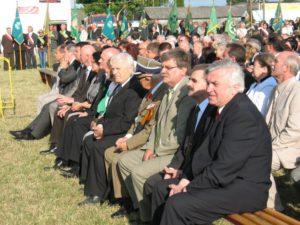 Wojewódzkie Święto Ludowe Buczek 2011