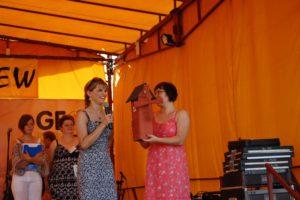 Dni Gminy Wróblew 2012