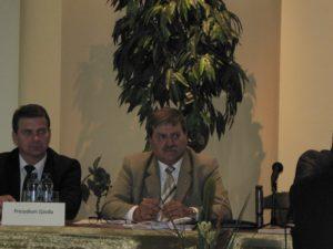 IV Wojewódzki Zjazd Delegatów PSL w Dobieszkowie
