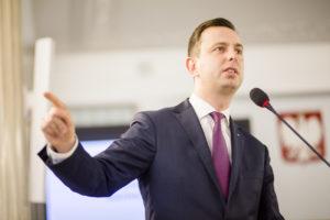 Kosiniak-Kamysz: Dłuższy termin wniosków o dopłaty