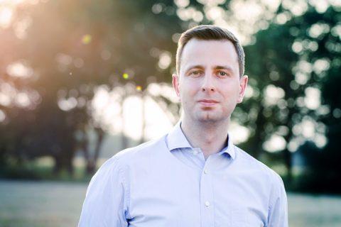 Władysław Kosiniak-Kamysz liderem zaufania