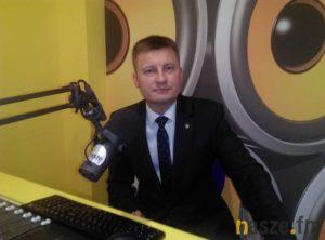 Tomasz Woźniak w radiu o inwestycjach