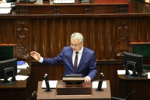 PiS ocaliło Jurgiela. Najgorszy minister rolnictwa zostaje