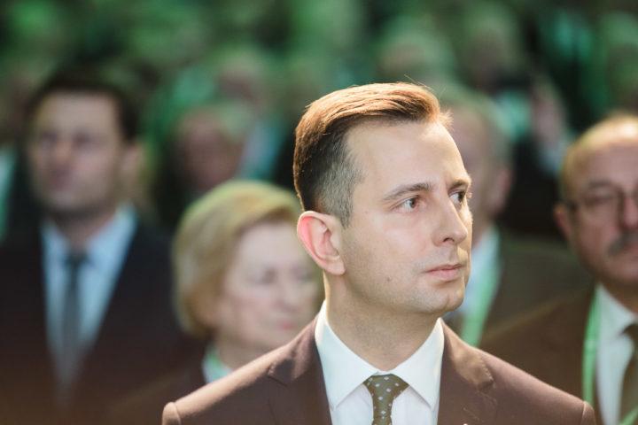 Kosiniak-Kamysz: Weźmy z Sejmu i Senatu dla rezydentów