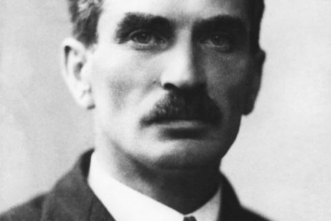 134. rocznica urodzin Macieja Rataja