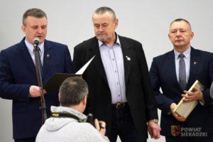 Andrzej Daniłowicz uhonorowany
