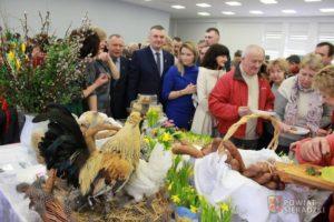 Stoły Wielkanocne po raz dziesiąty