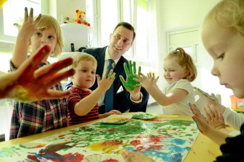 Darmowa komunikacja dla dzieci