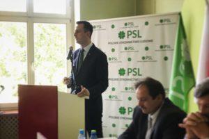 Rada Naczelna PSL: Ludowcy gotowi na wybory samorządowe