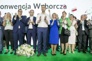 Konwencja samorządowa PSL. Kosiniak-Kamysz: Pokonamy PiS