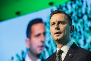 Kosiniak-Kamysz: PSL gwarantem ciągłości programu 500+