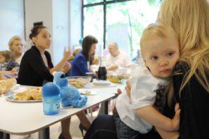 Godzina dla rodziny. Projekt ludowców ponownie w Sejmie