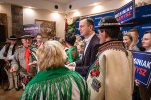 Władysław Kosiniak-Kamysz startuje z prekampanią prezydencką