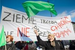 W obronie polskiej ziemii