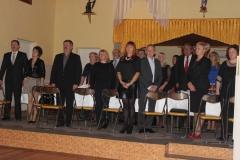 Bal ludowców w Kobierzycku 2015