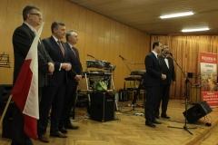 Powiatowe Spotkanie Noworoczne 2015