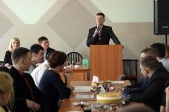 I Zjazd Sprawozdawczo - Wyborczy FML