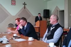 Zjazd Gminny we Wróblewie 03.04.2016