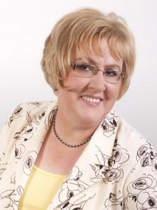 Irena Miedzinska portret