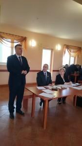 Zjazd Miejsko - Gminny w Złoczewie 11.04.2016